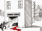 Charly Hebdo, provocaciones cosecha bárbara
