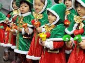 Mundo celebra Navidad