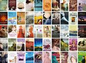 Reto mejores novelas románticas