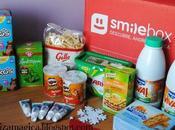 ¿Quieres tiene Smile-Box Noviembre?
