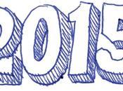 ¡Bienvenido 2015!
