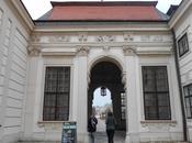 Paseo jardines Belvedere Viena recomendación restaurante típico austriaco bueno,bonito barato) horario entrada.