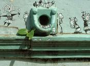 Artistas urbanos: skelewags chewie