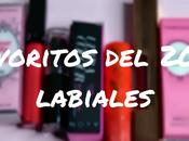 Favoritos 2014 Labiales Favorites: Lipsticks