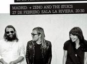 Cambio fechas band skulls directo españa