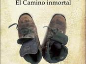 """libros invierno: Camino Inmortal"""""""