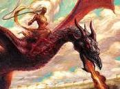Canción hielo fuego Danza dragones, George R.R. Martin