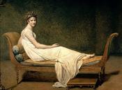 caras Madame Récamier