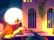 Impresiones Funk Titans para Xbox One. 'runner' plataformero mucho ritmo