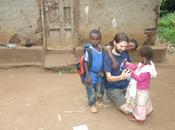 Alegría Gambo: proyecto vida Etiopía