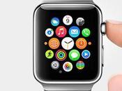 Watch Apple. Hace todo, incluso darte hora.