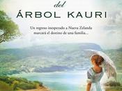 Sarah Lark: Sombra Árbol Kauri