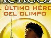 """Nueva edición """"Percy Jackson dioses Olimpo"""" español (todas)"""