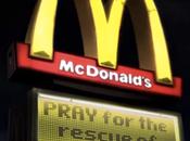 lado bonito McDonald's