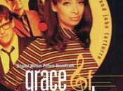 [Disco] Grace Heart [Original Motion Picture Soundtrack] (1996)