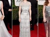 Golden Globes: mejor vestidas curiosidades
