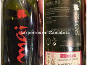 Vino Tinto 2012: Ribeiro Bestia