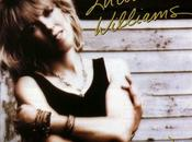 SWEET WORLD Lucinda Williams, 1992. Crítica álbum. Reseña. Review.