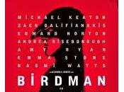 Birdman o...