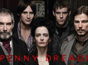 Showtime 'Penny Dreadful' Season Tráiler, fecha estreno nuevos detalles
