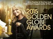 Edition Golden Globe Awards (Globos 2015)