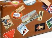Dimensiones peso equipaje aerolíneas -Parte III-