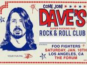 Dave Grohl's Birthday Bash!