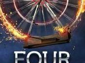 Reseña: Four, Veronica Roth