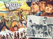 CICLO WESTERN Western Union, espíritu conquista según Fritz Lang