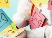 Menos emails, entre tendencias definirán nueva forma trabajar 2015