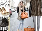 Olivia palermo look invernal
