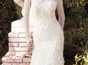 Vestidos novia Yolan Cris 2013