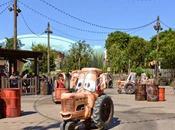 Horario Parques Disney