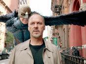 Birdman esperada pretenciosidad iñárritu)
