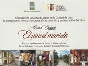 Exposiciones Ticiano Cagigal lucirán ciudad Loja