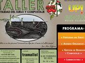 Taller fertilidad suelo compostaje