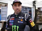 Después problemas, Nani Roma ganó primera etapa Dakar 2015