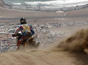 Dakar comienza regreso Buenos Aires