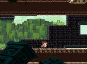 plataformas pixeladas Adventures llegarán mayo