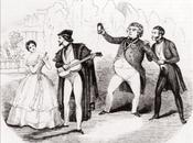 """Donizetti """"Don Pasquale"""" (2). cantantes estreno juego absurdo."""