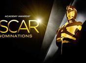 Nominaciones Oscars 2015.