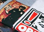 ¡Obey Years Anniversary Collection Korner Street!
