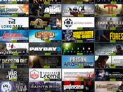 Ofertazos Steam: COD, Sombras Mordor, Unity muchos mas!