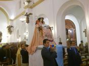 Procesión Divina Pastora Barquisimeto Sevilla