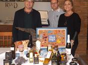 Rincón Victoria acoge Gala Gastronómica Sabor Málaga aceite oliva virgen extra Benaoliva como productos estrella