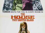 House That Dripped Blood: mejor entres casa.