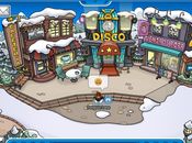 Club Penguin: ¡Actualización Interfaz juego!
