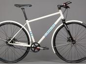 Bicicletas personalizada Joe's City Bike English Cycles
