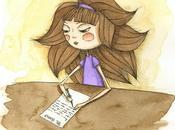Amanda invita escribir propio diario