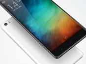 Xiaomi Note, nuevo phablet gama alta